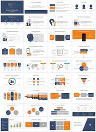 Seo Powerpoint Template Presentationdeck Com Ppt Tempelate