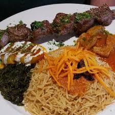 cuisine samira samira s restaurant 102 photos 158 reviews afghan 100 w 6th
