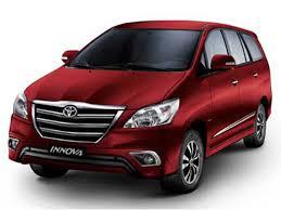toyota car png toyota innova living kashmir travels