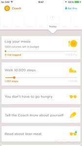 noom pro apk noom coach weight loss for ios
