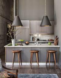 Modern Kitchen Designs Images Best 25 Masculine Kitchen Ideas On Pinterest Industrial House