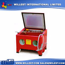 blast cabinet blast cabinet suppliers and manufacturers at