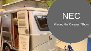 home design show nec visiting nec caravan cing motorhome show february 2017 youtube