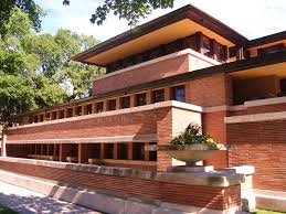 Frank Lloyd Wright Houses Chicago Map by Images For Gt Martin House Frank Lloyd Wright Goodhomez Com