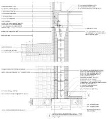 fine home building fine homebuilding prohome icf foundation detail 2 construction