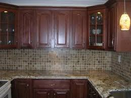 Inexpensive Kitchen Backsplash Simple Kitchen Backsplash U2013 Home Design Inspiration