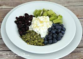 How Much Fiber In Cottage Cheese by Breakfast Ideas Cottage Cheese Breakfast Bowl