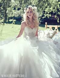 fairytale wedding dresses friday favorite fairytale wedding dress aracella maggie