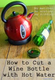 how to cut glass condo blues how to cut a glass bottle with water