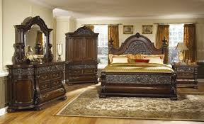 Best Ashley Furniture Bedroom Ideas Home Design Ideas - Ashley furniture bedroom sets prices