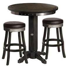 Bar Stool Table Sets Amazing Of Bar Table And Stools Diner Table And Stools In Bar