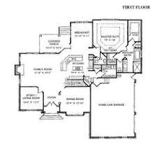 Unique Open Floor Plans D Floor Plans And 2d Color Floor Plans Help Prospective Buyers Get