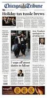 Chicago Tribune News Desk Jeremy Gorner Jeremygorner Twitter