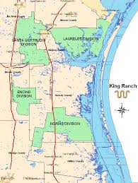 wt waggoner ranch map maps king ranch