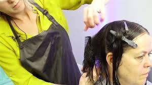 90 degree triangle haircut haircut tutorial from basics to advanced 90 degree haircut
