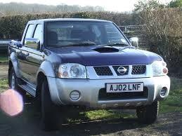 nissan navara 2004 nissan navara 2002 review amazing pictures and images u2013 look at