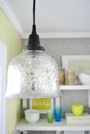 Pendants Light Fixtures How To Spray Paint A Pendant Light S Cord Canopy House