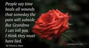 Meme Grandmother - 17 best funeral poems for grandma love lives on