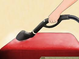 can you steam clean upholstery how to clean upholstery with a steam cleaner 11 steps