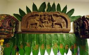 Ugadi Decorations At Home Diwali2017 Why Does Everyone Decorate Their Homes With Marigold
