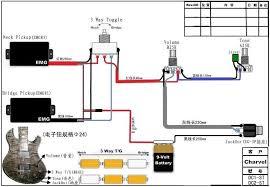 active pickup wiring diagram diagram wiring diagrams for diy car