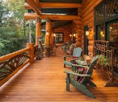 Log Home Decorating Photos Log Homes Canadian Log Homes
