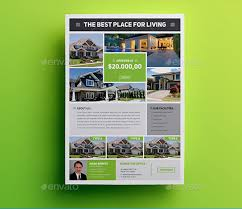 real estate flyer examples 20 real estate flyer templates psd vector eps jpg download