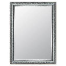 25 best silver rectangular bathroom mirrors