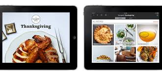 thanksgiving apps every foodie will appreciateaz tech beat