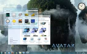 theme de bureau windows 7 16 thèmes exceptionnels pour windows 7 partie ii protuts