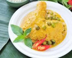 cuisine antillaise colombo de poulet recette de colombo de poulet minceur pimenté