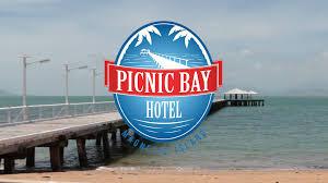 picnic bay hotel magnetic island youtube