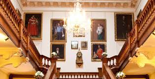 althorp house the stately home to rent in england 11 elysian estates