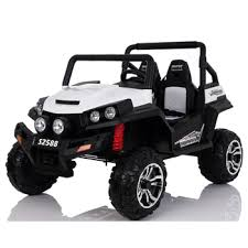 jeep cars white 24v children battery jeep car kids electric cars for 10 years olds