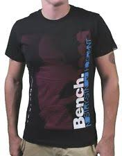 Bench Mens T Shirt Bench Men U0027s T Shirts Ebay