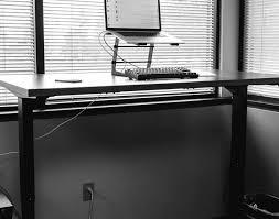 Ikea Adjustable Height Standing Desk Desk Vanity Table With Lights Ikea Home Decor Ikea Best Ikea
