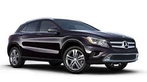 mercedes gla class suv 2015 mercedes gla class buyers guide autoweek