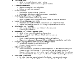 skill resume skill ideas to put on a resume top thesis statement editor