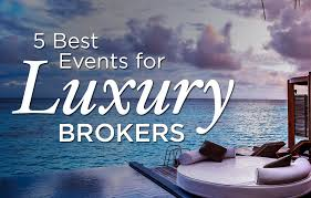 how to become a high end real estate agent 5 of the best real estate conferences and events for luxury brokers