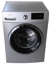 midea front load washing machine mfc80 es1401