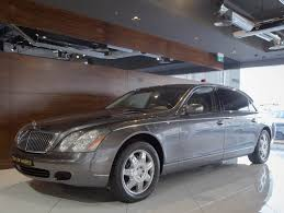 maybach 2014 6 maybach for sale on jamesedition