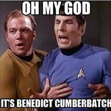 Startrek Meme - meme monday star trek mashup the collective blog