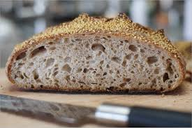 tartine millet porridge sourdough the perfect loaf