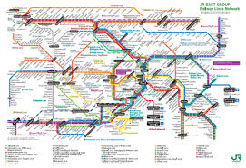 shinagawa station map no sweat travel tips okan arts