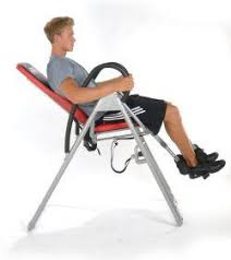 Inversion Table Review by Stamina Seated Inversion Table Review Best Inversion Tables