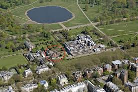 who lives in kensington palace inside prince harry and meghan markle s royal residence nottingham