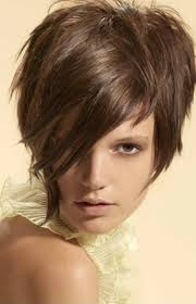 ladies hairstyles short on top longer at back 142 best mid length growing out styles images on pinterest