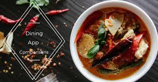 cuisine m review comparison of food apps in m sia eatigo offpeak tableapp