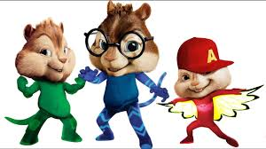 pj masks alvin and the chipmunks coloring pages for kids fun