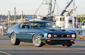 Fastest Muscle Car - muscle car list 20 beefy cars for the real man in you
